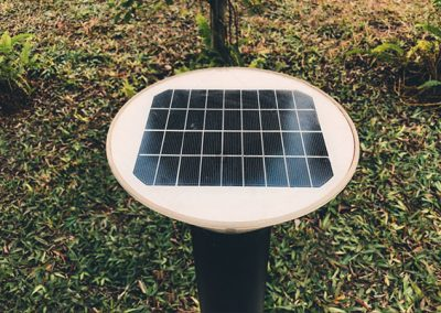 Customized Solar Panel for electronic device