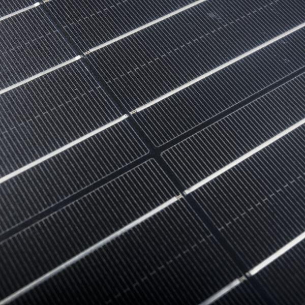 folds solar panel kit