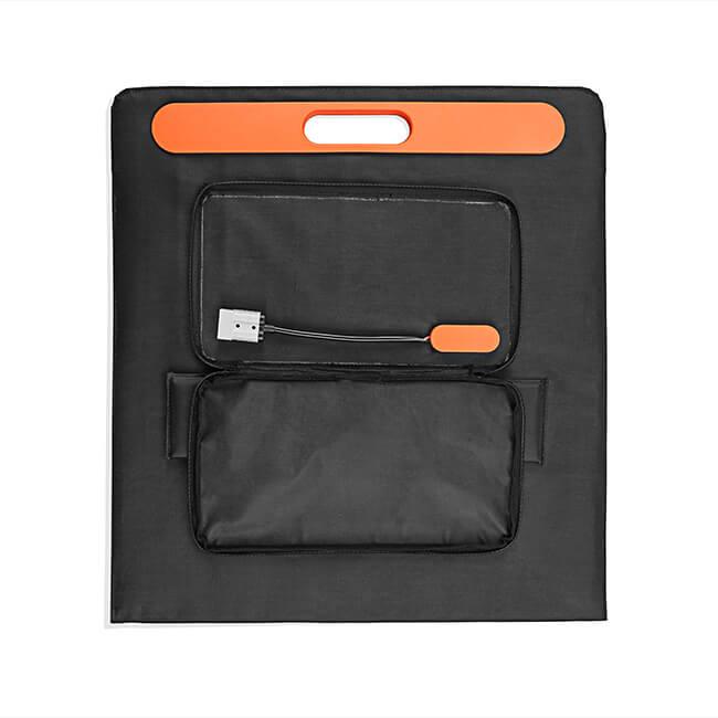 folding solar kit